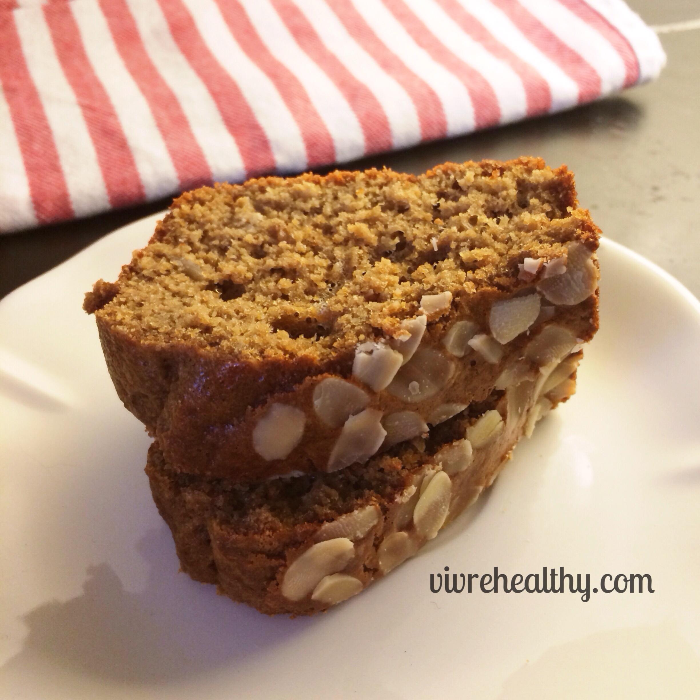 Recette de gateau healthy home baking for you blog photo - Gateau au chocolat healthy ...