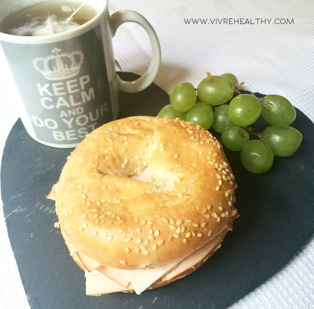 Super Le Petit-Déjeuner – Vivre healthy RC62