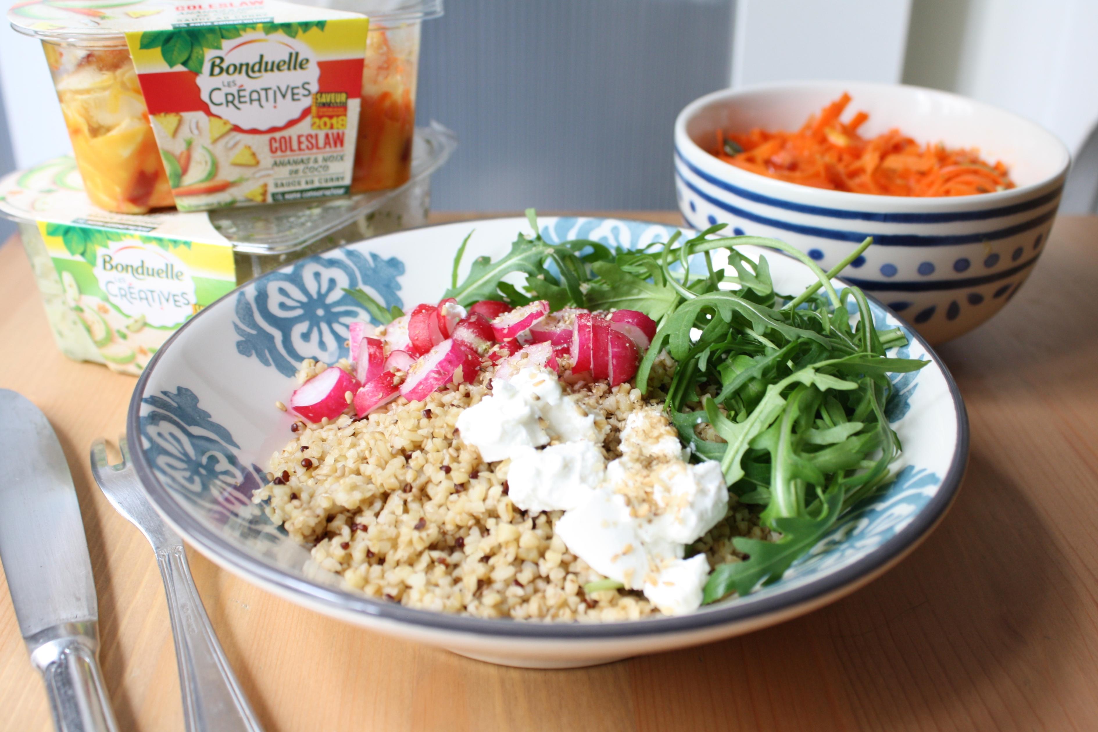 repas sain et quilibr recette recette de porridge ides pour un petit djeuner sain et quilibr. Black Bedroom Furniture Sets. Home Design Ideas
